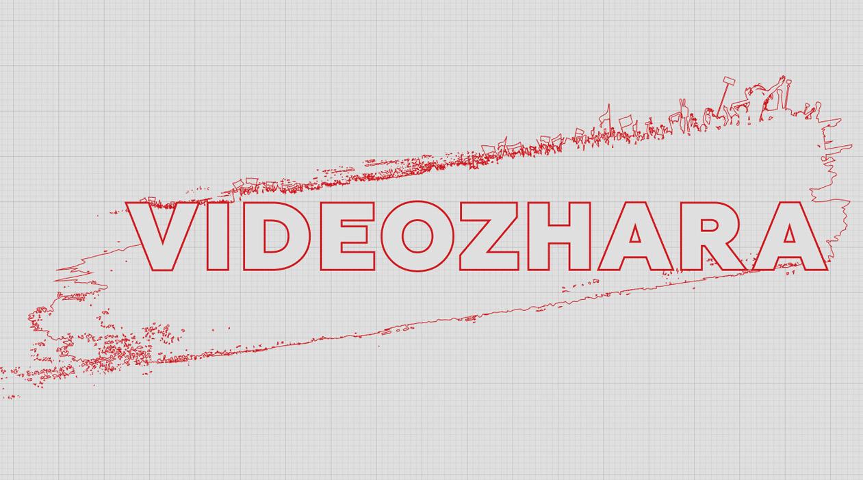 VideoZhara Logo